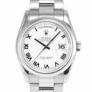 Rolex Day-Date President - 18k White Gold Watch
