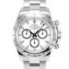 Rolex Daytona – Steel Watch