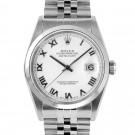 Rolex Datejust 36mm - Steel Watch