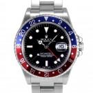 Rolex GMT-Master II – Steel Watch