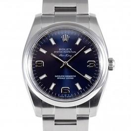 Rolex Yacht-Master II – White Gold Watch