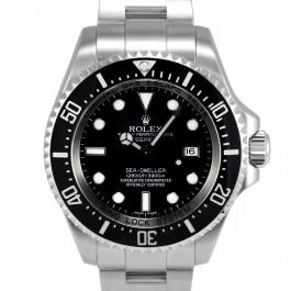 Rolex Sea-Dweller Deepsea Watch