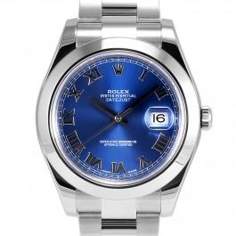Rolex Datejust II 41mm – Steel Watch