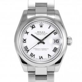 Rolex Datejust 31mm - Steel Watch