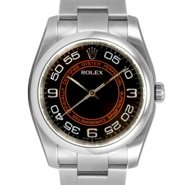 Rolex Oyster Perpetual No-Date Watch