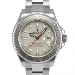 Rolex Yacht-Master – Steel and Platinum Watch