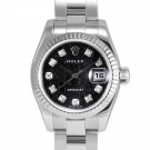 Rolex Datejust Lady - Steel Watch