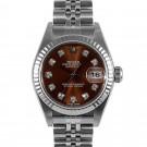 Rolex Datejust Lady - Steel Watch