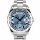 Rolex Day-Date II President - Platinum  Watch