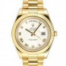 Rolex Day-Date II President - 18k Yellow Gold Watch