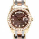 Rolex Day-Date Special Edition Watch