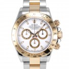 Rolex Daytona – Steel and Gold Watch