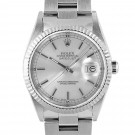 Rolex Datejust 36mm - Steel Watch