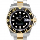 Rolex GMT-Master II – Steel and Gold Watch