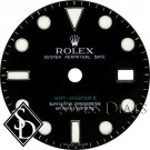 Men's Rolex GMT-Master II Black Index Maxi Marker Dial Ceramic SS