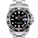 Rolex GMT-Master II – Steel Watch