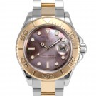 Rolex Yacht-Master – Steel and Gold Watch