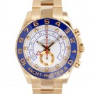 Rolex Yacht-Master II – Yellow Gold Watch