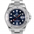 Rolex Yacht-Master – Steel and Platinum Watch
