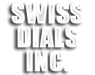 Swiss Dials Inc.